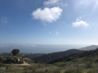 Malibu Mountains