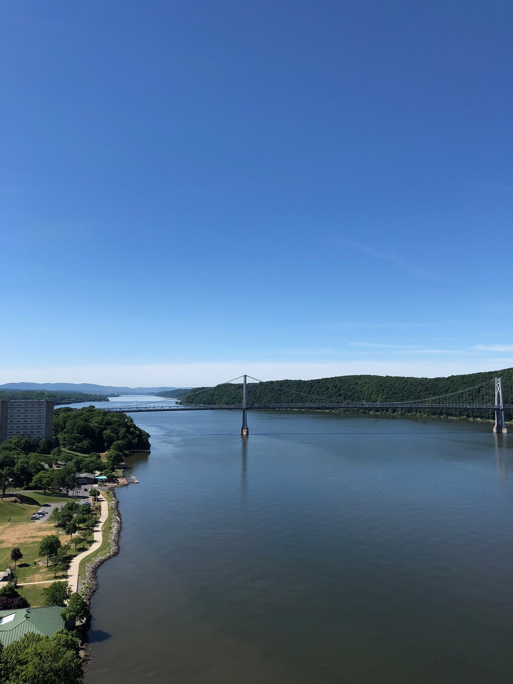 Walkway over the Hudson