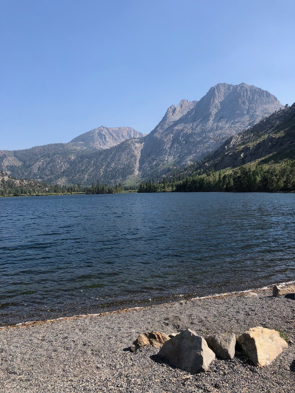 June Lake Loop