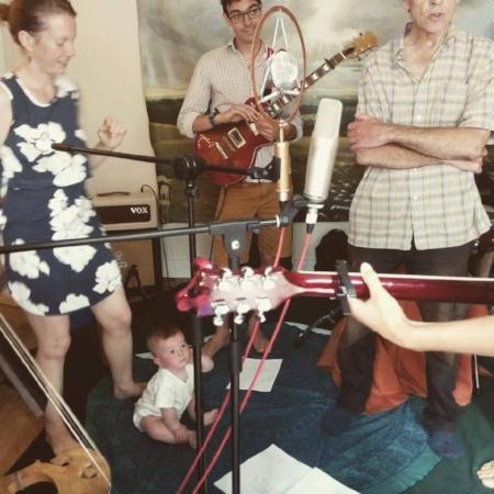 Island Folk recording.jpg