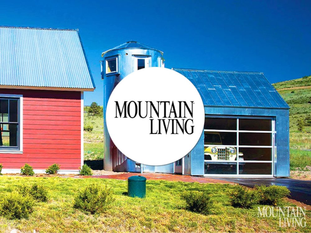 Focus On: Creede America - Mountain Living Magazine recently did a piece on our modern mountain community. Please click the image to continue to the article.