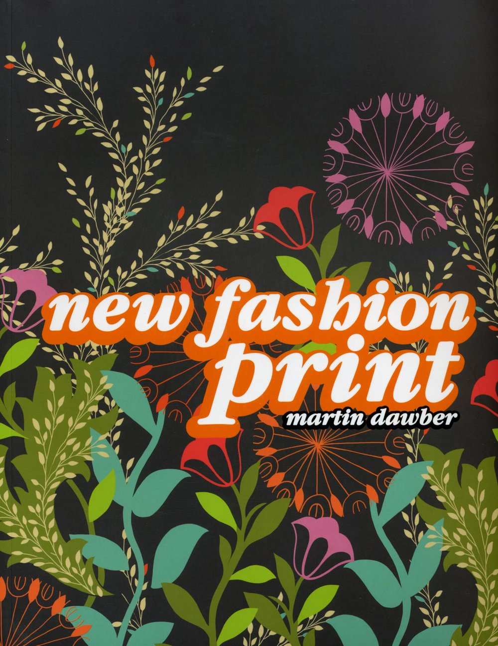 Bam's amazing talent for textile design are second to none and featured in this book.