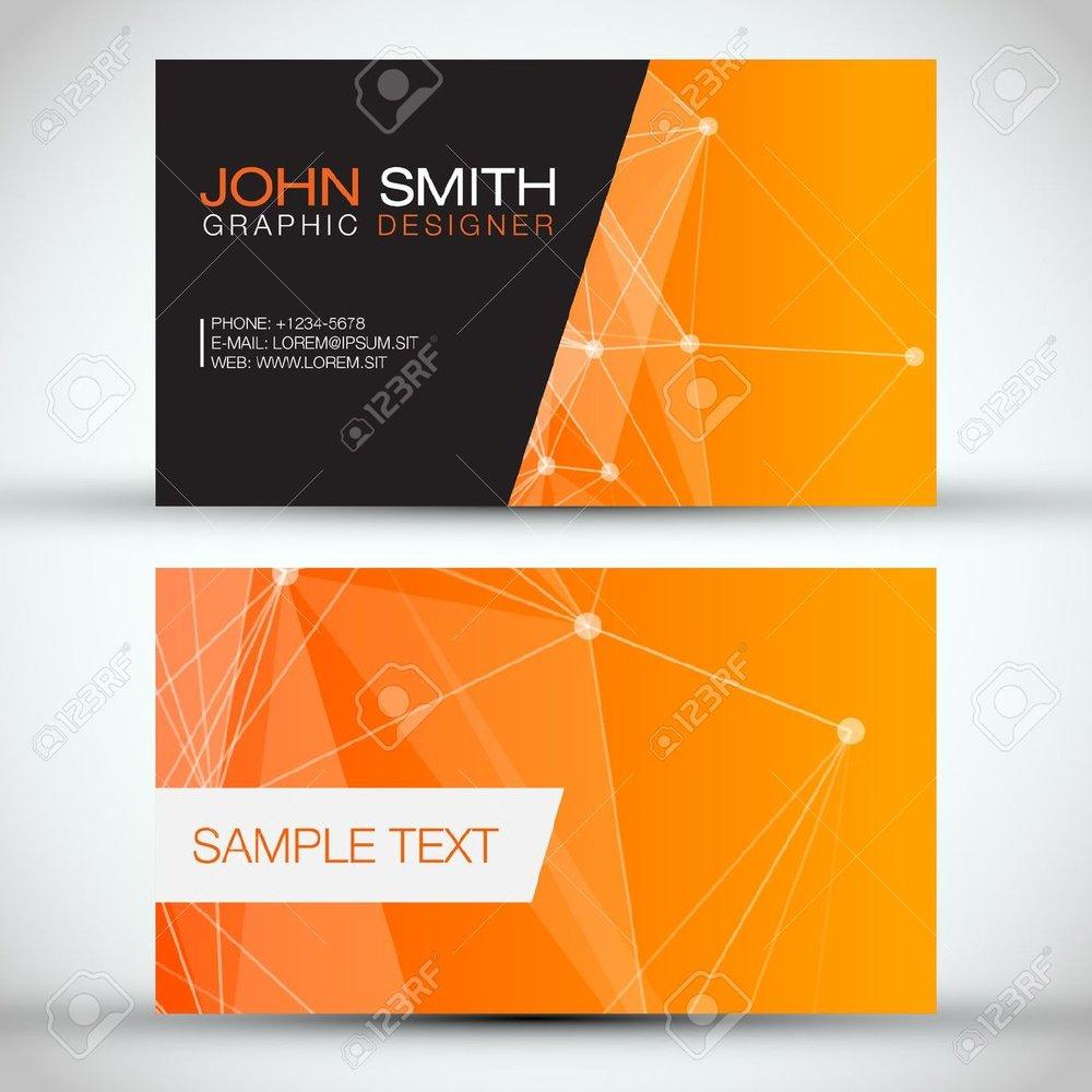 19000823-Orange-Modern-Abstract-Business-Card-Set-EPS10-Vector-Design-Stock-Vector.jpg