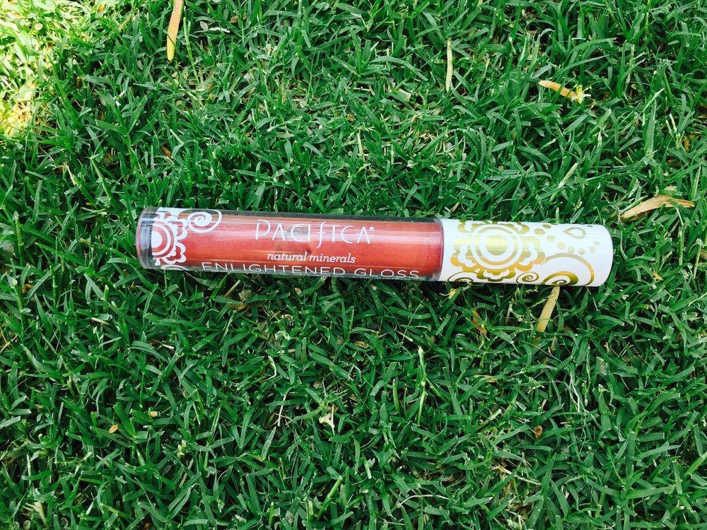 Pacifica Enlightened Gloss: Ravish