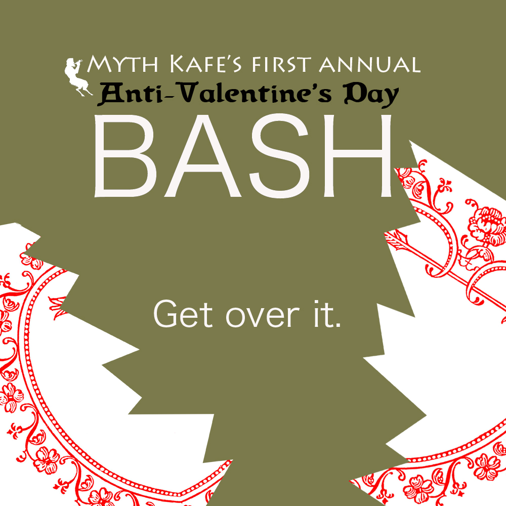 Valentine's Day Bash Ad