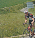 """""""Ease in gently and include at least one recovery day in your programme"""" Publication: Cycling Weekly Feature title: How do I...Do a training camp?