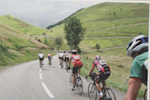 This year's Etape includes the ultimate mountain finish for many riders- the Giant of Provence  Publication: Cycling Weekly  Feature title: The big event L'Etape Du Tour July 20 | PDF