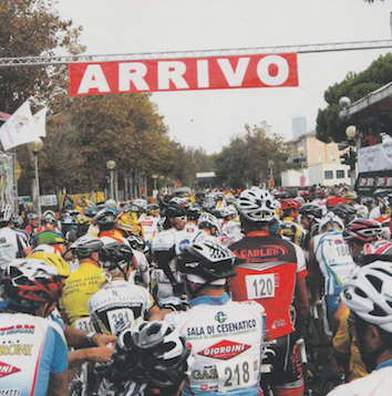 Mama Pantan is behind this Pantani memorial ride. She wanted cyclists to remember her son Marco Pantani by riding the very same roads he trained on- Penny Comins tries them out.  Publication: Cycling Weekly  Feature title: Gran Fondo Pantanissima | PDF1 ,  PDF2 ,  PDF3 ,  PDF4