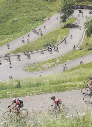 Follow your cycling heroes on a stage of the Tour or Giro by riding an overseas sportive. Here's our list of the best, while our writers give you their own candid reports.  Publication: Cycling Weekly  Feature title: Overseas sportive calendar 2010 | PDF1 ,  PDF2 ,  PDF3 ,  PDF4 ,  PDF5 ,  PDF6 ,  PDF7