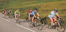 Dartmoor Classic: an international event Publication: Cycling Weekly Feature title: Sportive news |PDF