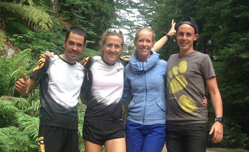 We've been following her transition from Ironman to ultra runner, and it is now just two days until Penny Comins takes on her 85km test at the Tarawera Ultra Marathon in New Zealand. She's calming her nerves by enjoying all of the pre-race activities and meeting ultra running legends...  Website: Tri247   Feature link