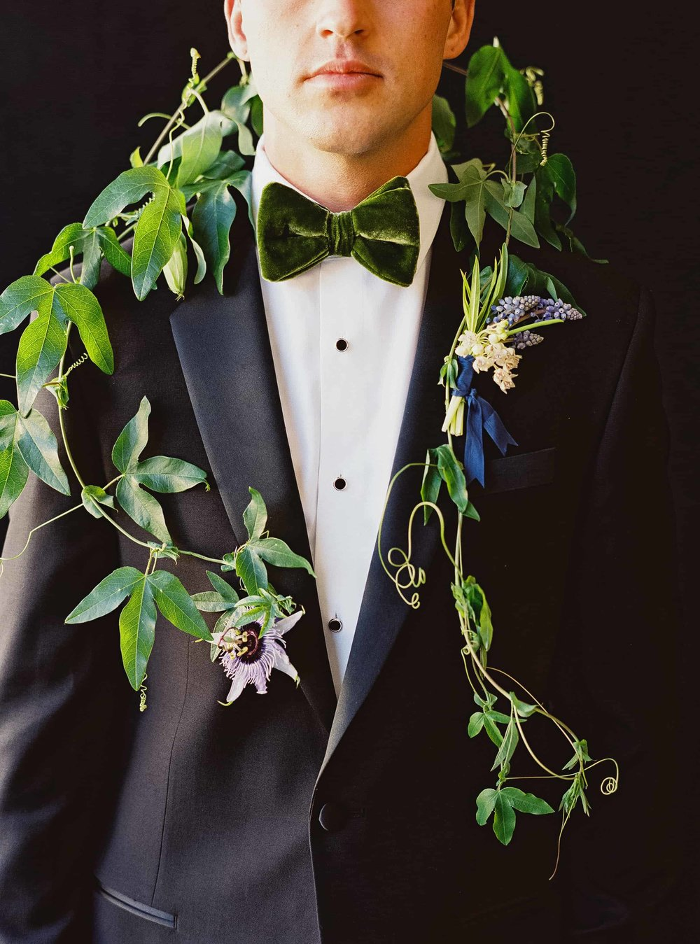 BOUTONNIERE EDITORIAL