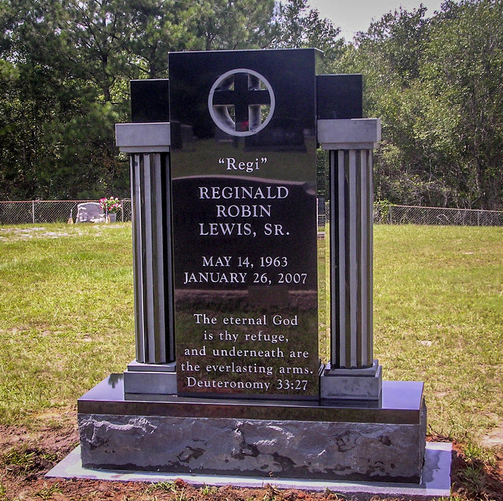 Brookhaven Monument Co., Brookhaven, MS