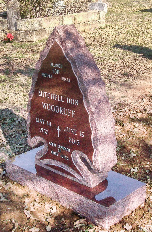 Moore Monuments, Hudson Oaks, TX