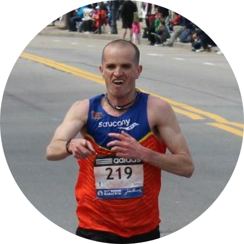 Brendon O. I am a fun-loving coach who loves helping athletes reach their goals. Whether the goal is weight loss, completing a 5K, or running a Boston qualifier, I get the same joy out of working with all my athletes. My biggest strength as a coach is my ability to adapt. It is important to have constant communication with your athlete to see if the training is suited for them and to help keep them motivated.