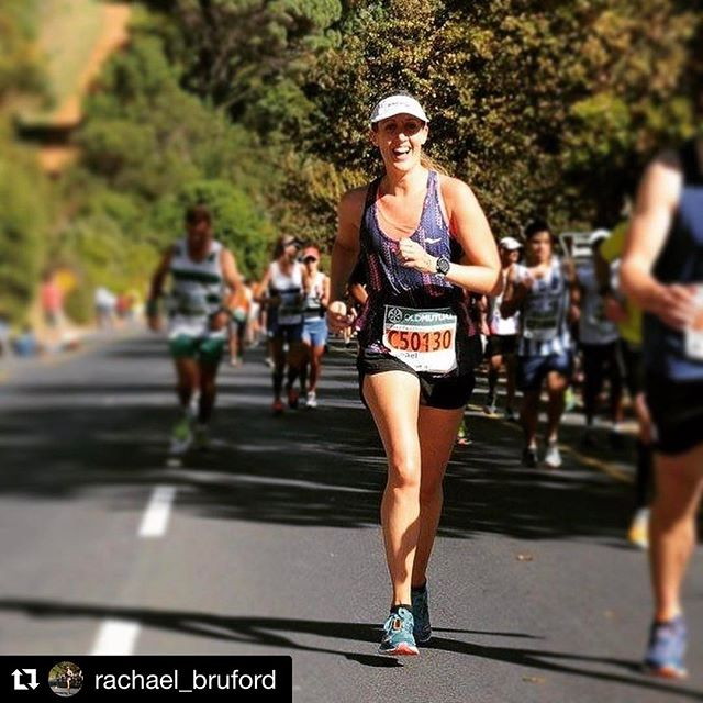 Kudos to #ekidenathlete @rachael_bruford for crushing her first ultra at Two Oceans a couple weeks ago, en route to Comrades in June working with Ekiden Coach Matt Flaherty.  Congratulations to all of our athletes who raced the past few weeks and those racing this weekend at Big Sur, San Luis Obispo, Canyons and other races around the globe. 🏅 . . . #marathontraining #ultrarunning #ekidencoaching
