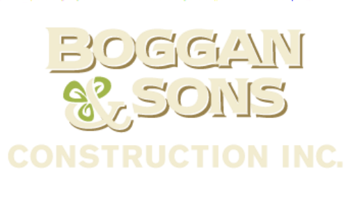 Boggan & Sons Constuction