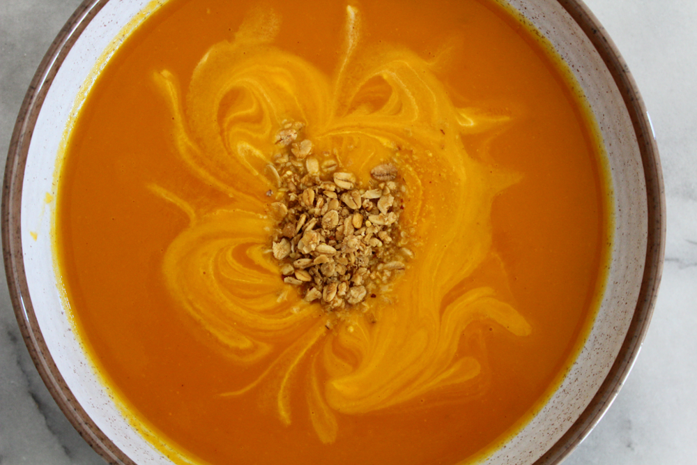 Sweet and Spicy Carrot Ginger Soup 2.png