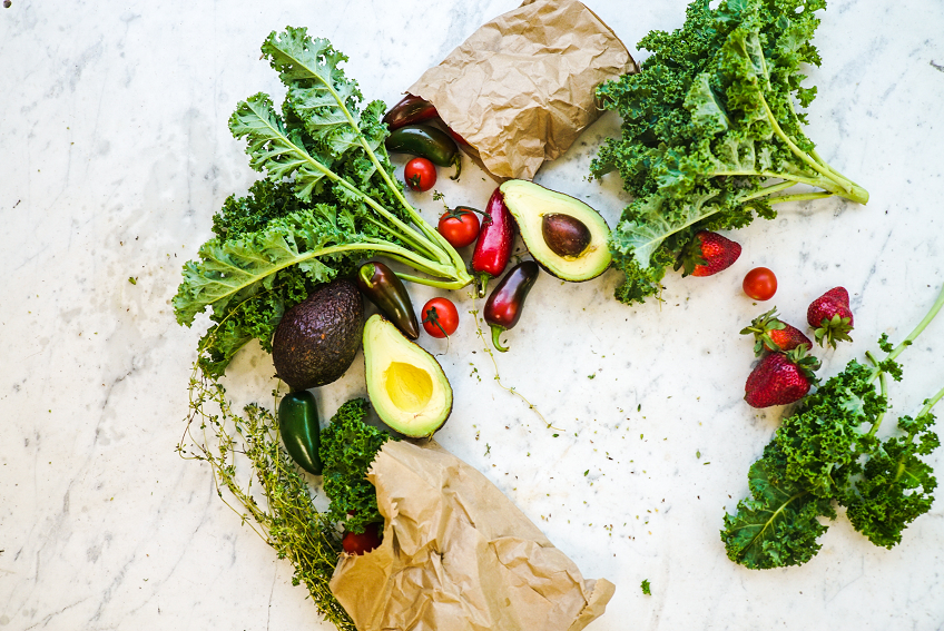 The Anti-Inflammatory Diet: What You Need to Know and 5-Step