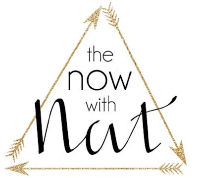 The Now With Nat: travel. events. guided meditation. spiritual.