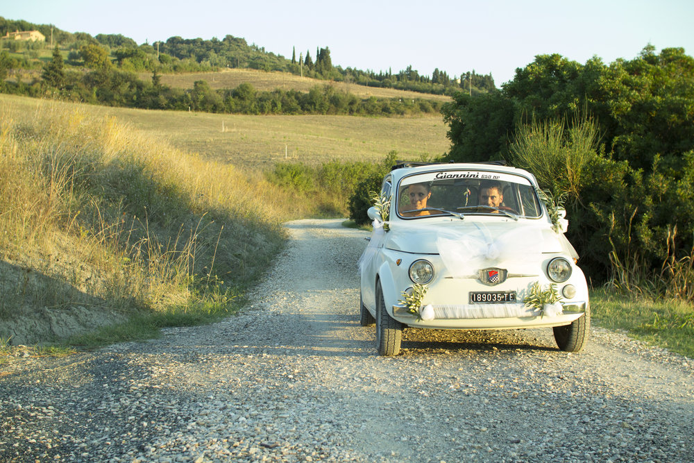 Photo Credit: Volterra Wedding Photographers