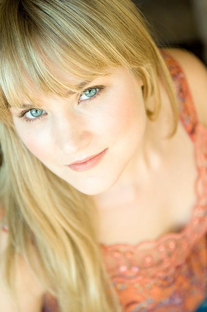 Tanya Marie as Mae