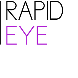Rapid Eye Images