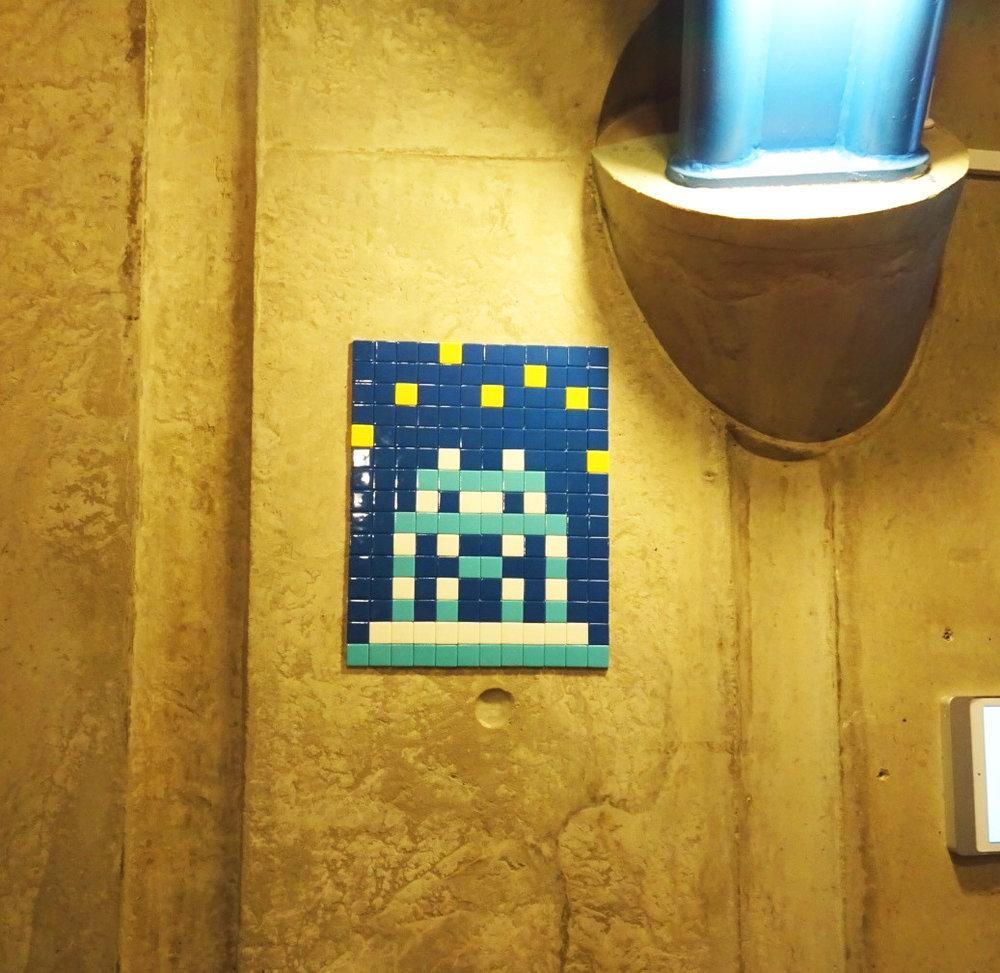Space Invader NOO_07