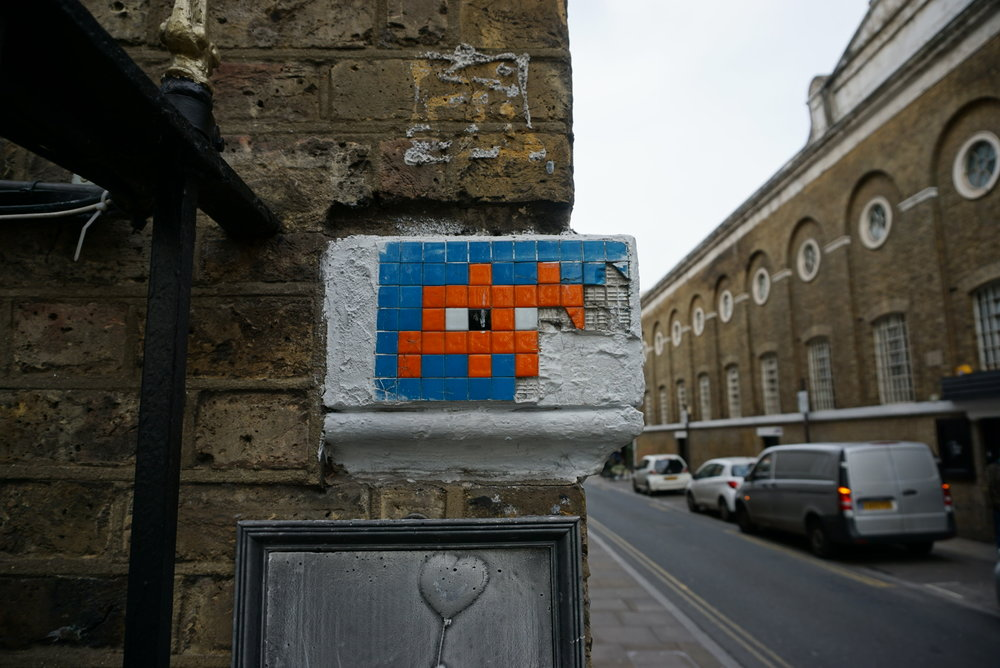 Space Invader LDN_024