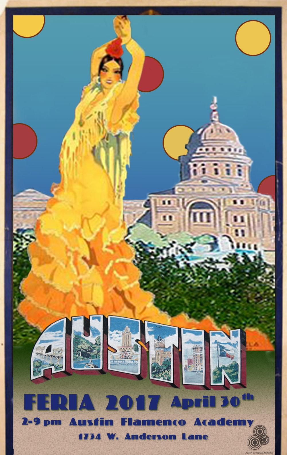 Austin Feria 2017