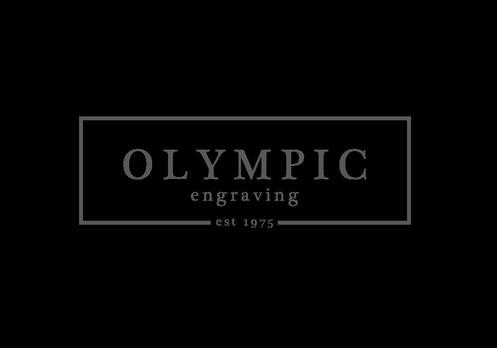 Olympic Laser Engraving