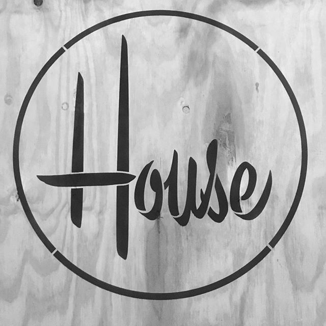 #houseindustries #happyday #designprocess