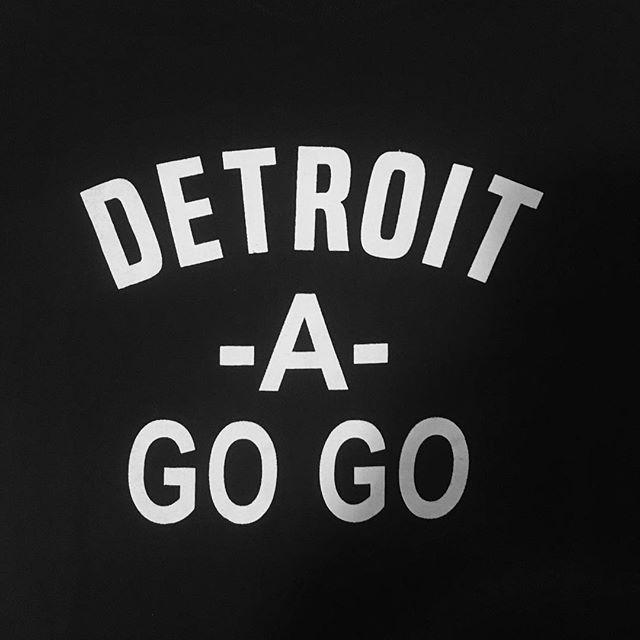 #detroitcity #designstudio #welovedetroit