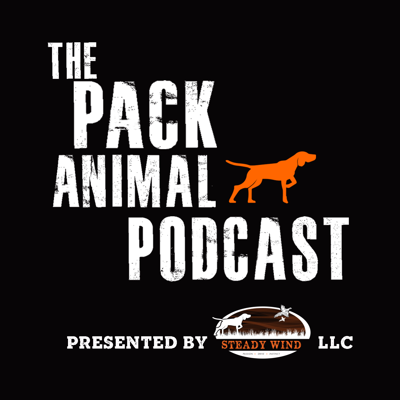 The Pack Animal Podcast