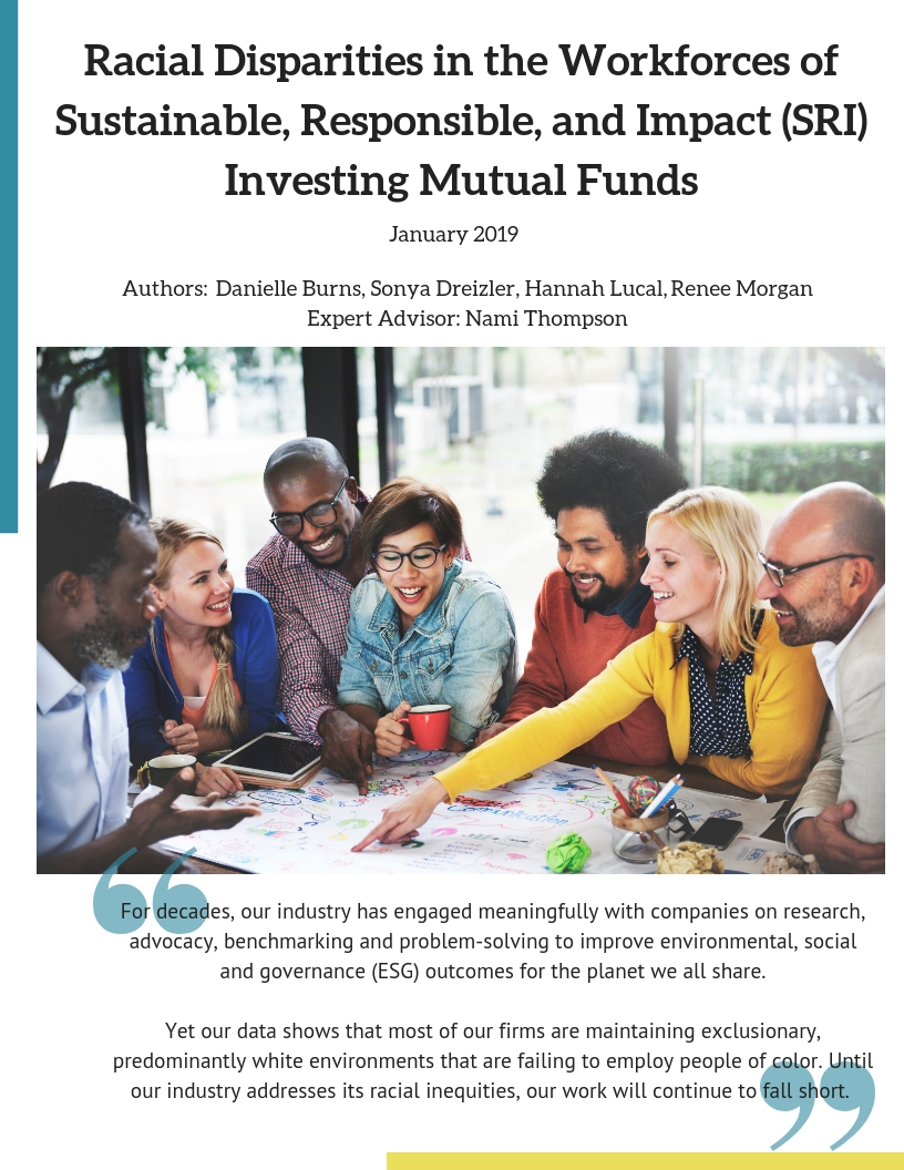 Racial Disparities in SRI Funds, Cover Image.jpg