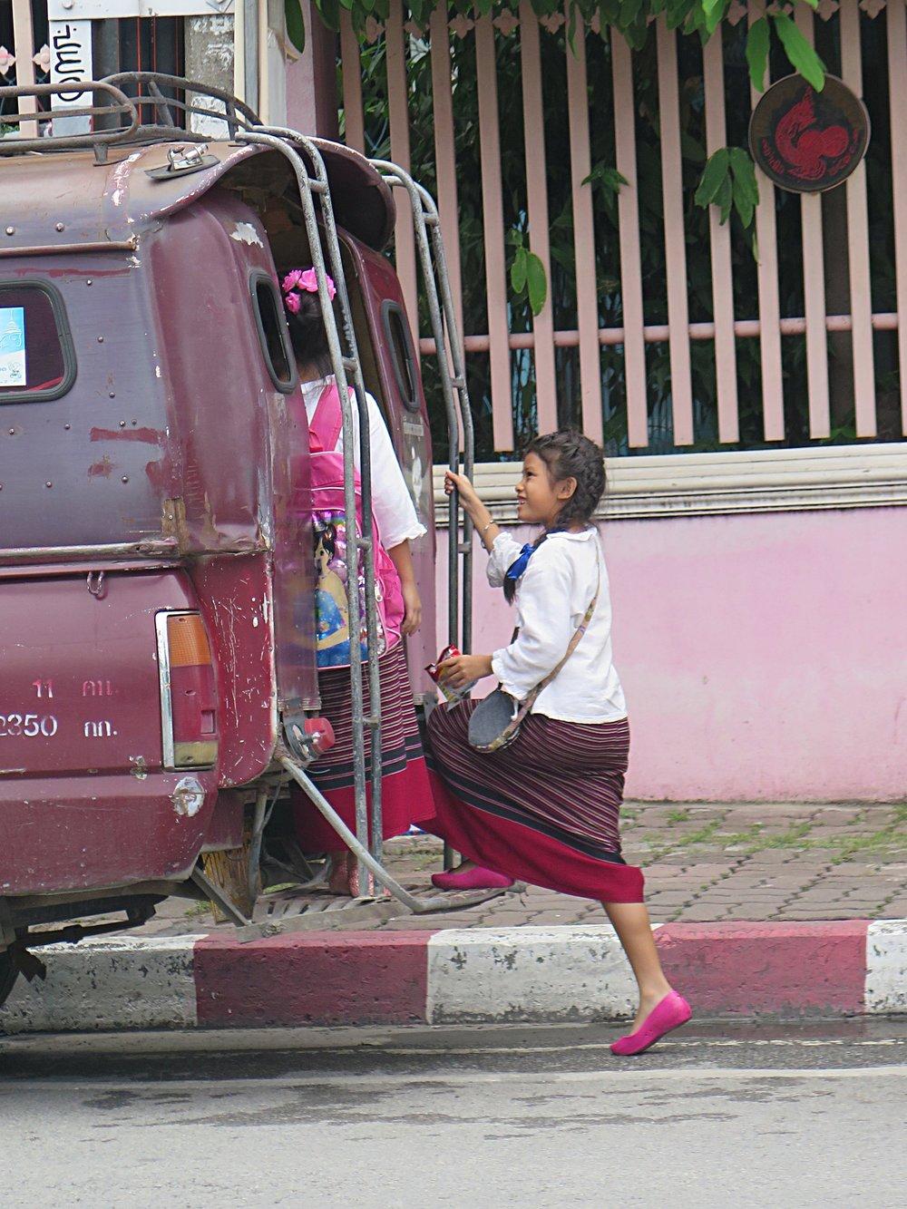 Copy of THAILAND