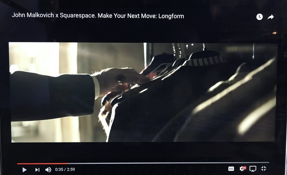 Make your next Move video - watch it   [here]