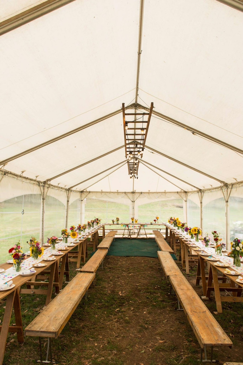 Vesper Wedding Nick and Jess 6 x 15m Clear Span.JPG