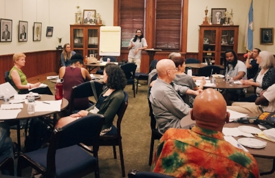 de la Piedra_2017 OHMA Community-based workshop image.jpg