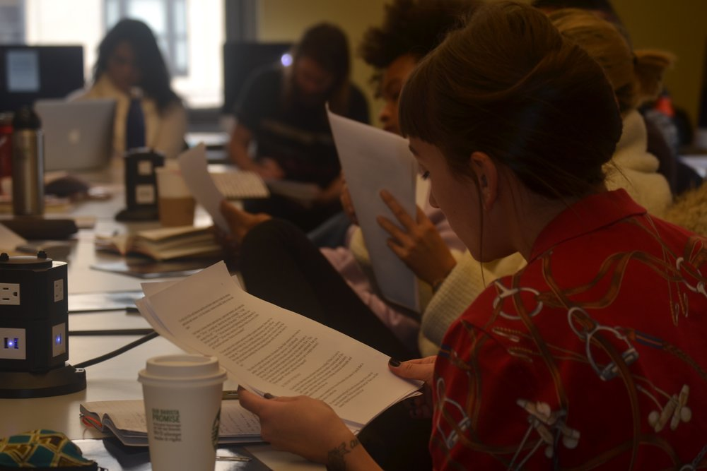 Photo Credit: Emma Courtland