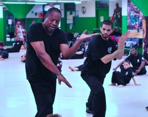 Clarence and Owen Thomas 2 - Pai Lum Summer Clinic June 2012.jpg
