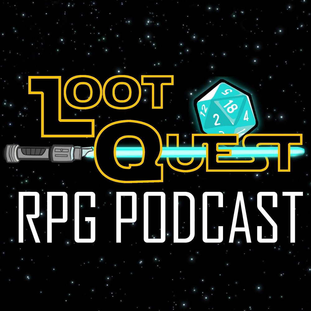 LootQuest: RPG Podcast - In our world, the inaugural Bloody Legend is known by the moniker, Shampu. In other worlds, he is known by many other secret names, but they are of such magnificence that if you heard them uttered allowed your face would melt off like that guy at the end of Raiders (Spoilers).. Fuzzy heard part of one of these secret names and has had permanent stink face ever since.When he's not being a Bloody Legend, Shampu is producing magic over at the LootQuest: RPG Podcast alongside other superstars of the PodFix Network. If you have an appreciation for the world of Tabletop, you should head on over and download the latest episode. Or just do it because I told you to!