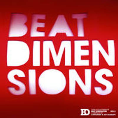 Beat Dimensions 2