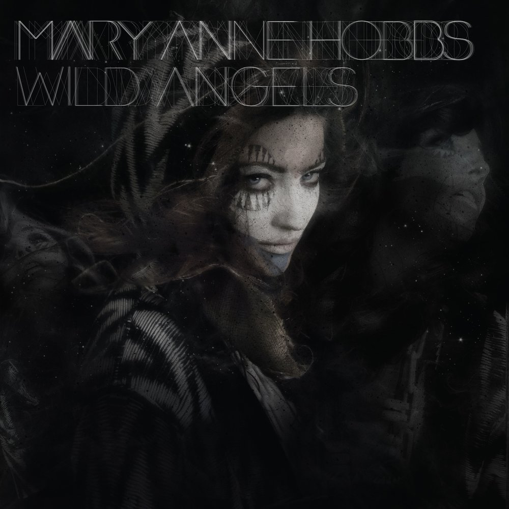 Mary Anne Hobbs - Wild Angels Compilation