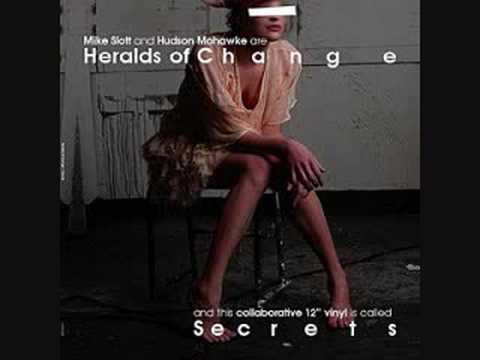 Heralds of Change (HudMo x Mike Slott) Secrets EP