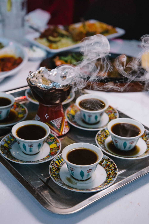 Ethiopian-coffee