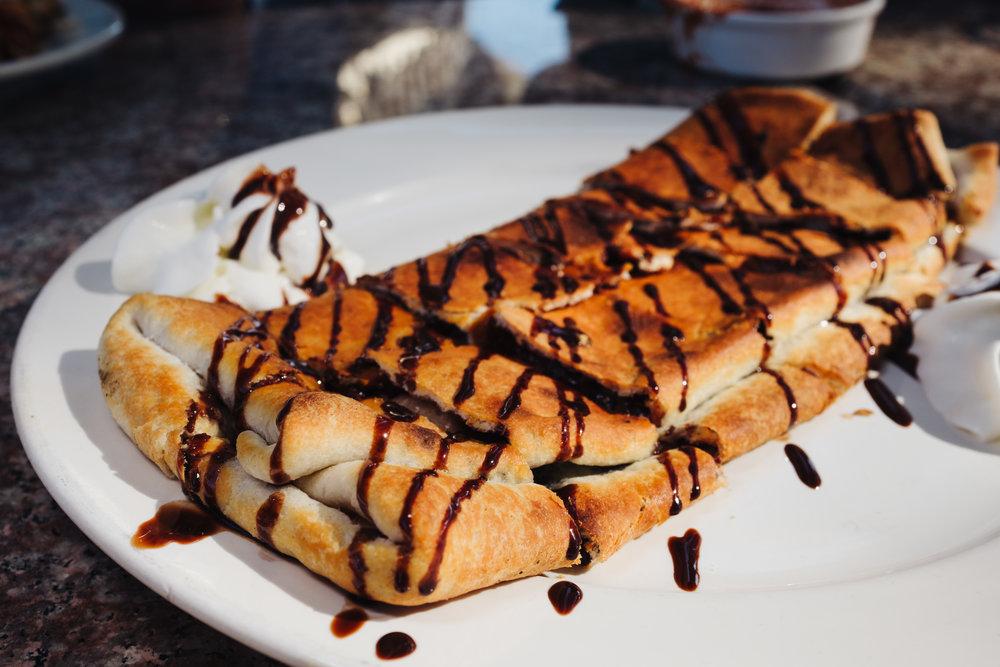 Chocolate Fatir