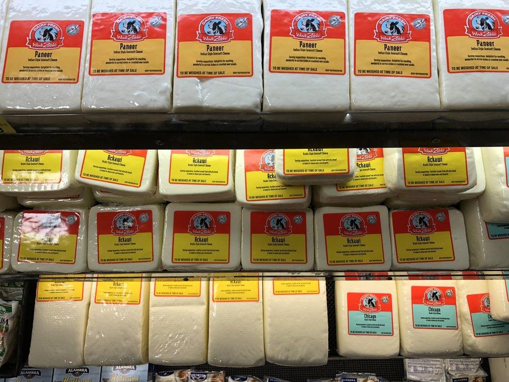 Arabic & Armenian Cheese