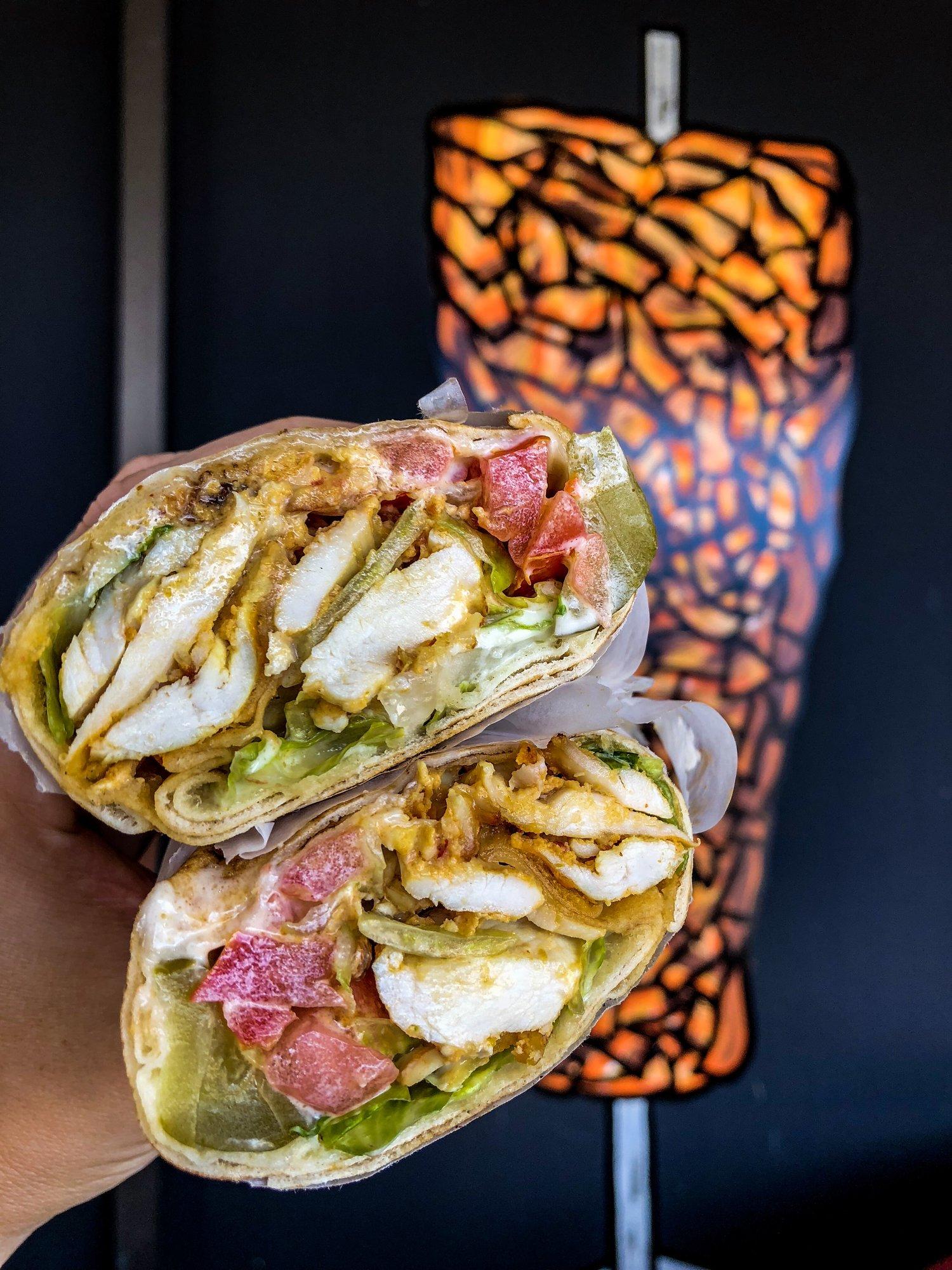 Alsafa: Halal Meat Market, and Grocery — Terabeza