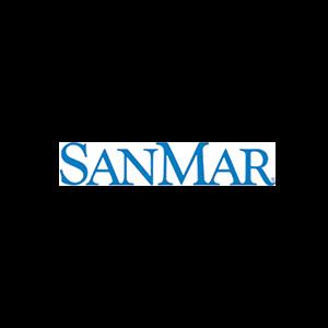 Sanmar clothing options